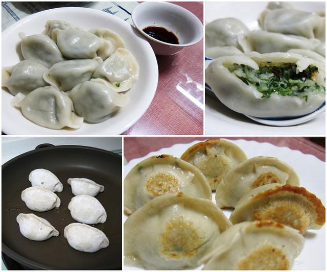 [試吃][團購]美味綠元寶水餃-慈明台素食