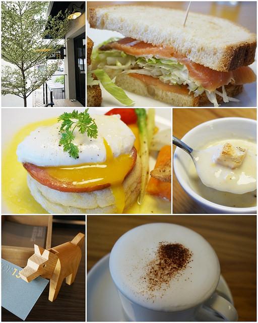 [台南]閣樓上的咖啡店-Cafe Loft 13 咖啡閣樓