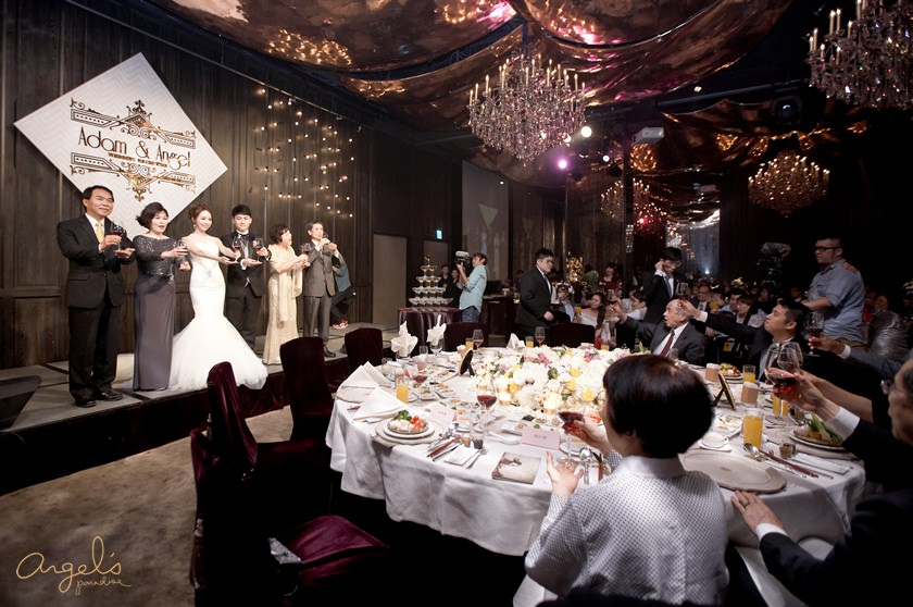 WEDDINGDECO(524)