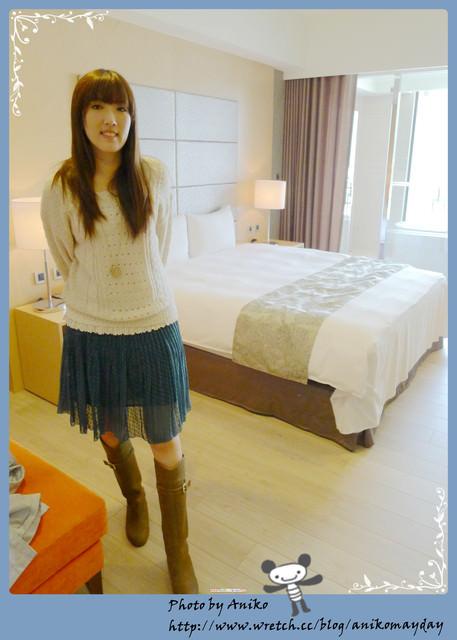 【2012春❤花蓮】春天的輕旅行。花蓮煙波大飯店