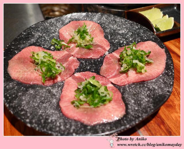 【台北美食】再訪仍是我心中的單點燒肉之王。醐同燒肉夜食 (5號店)