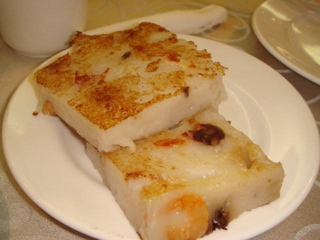 【食】吉星港式飲茶