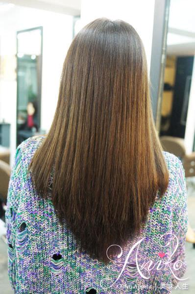【變髮】A'mour Hair Salon 師。護髮進階版!效果可持續半年的離子護