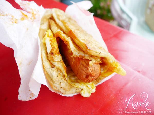 【金門美食】合泉平價中心。蛋狗 蛋香 炒泡麵!神秘的金門巷仔內特色小吃
