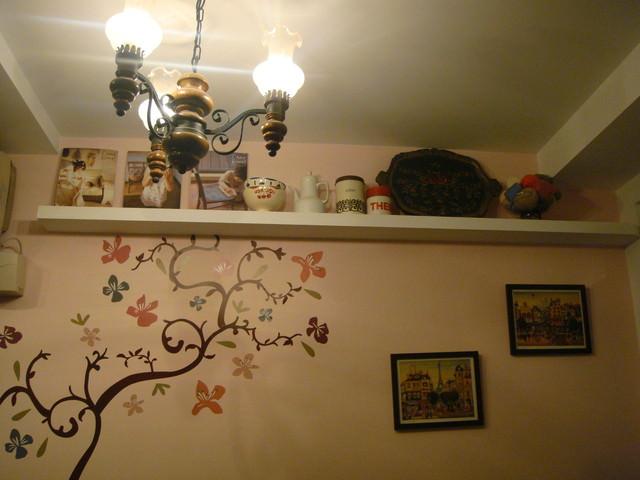 【食】MIni Hana下午茶