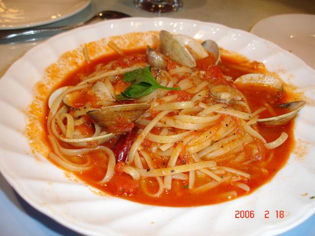 【食】古拉爵義式餐廳