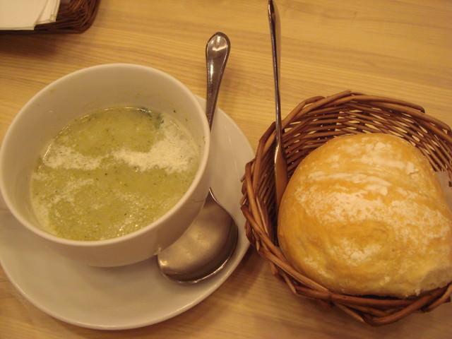 【食】三訪Afternoon Tea