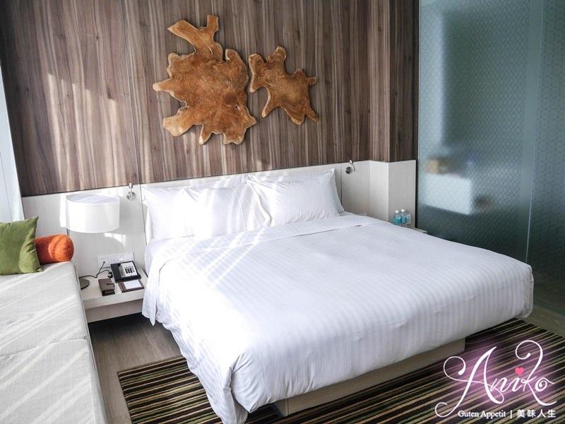 【2016❤新加坡】5天4夜新加坡自由行。住宿篇~ Oasia Hotel Novena Singapore 豪亞酒店