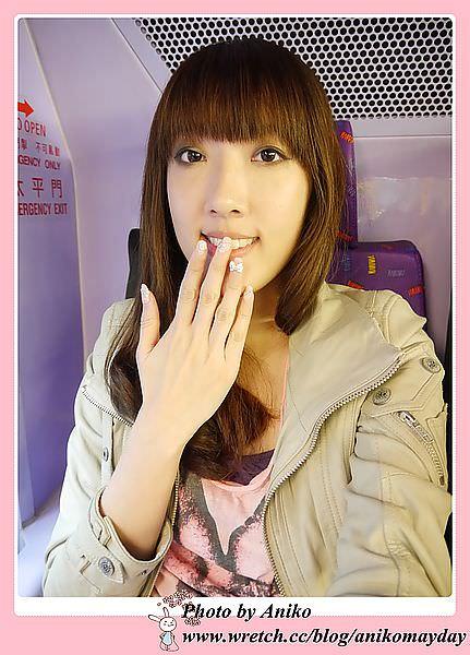【指彩】手指腳指都要一路美到底!超完美氣質名媛公主風光療
