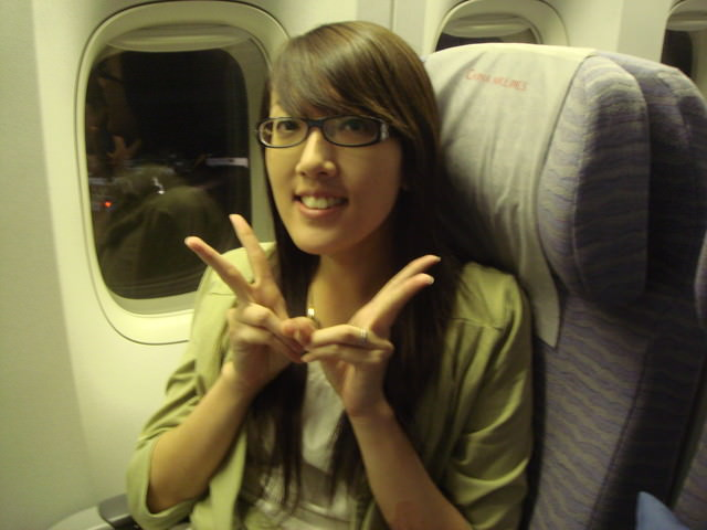 ★☆2008年拉斯維加斯高峰會議★☆抵達L.A
