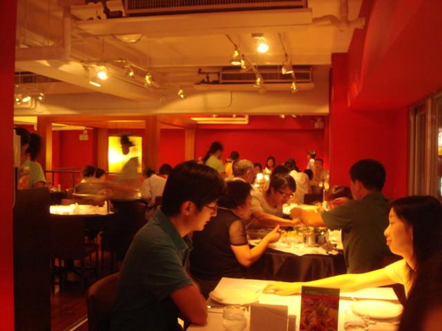 【食】瓦城泰式料理