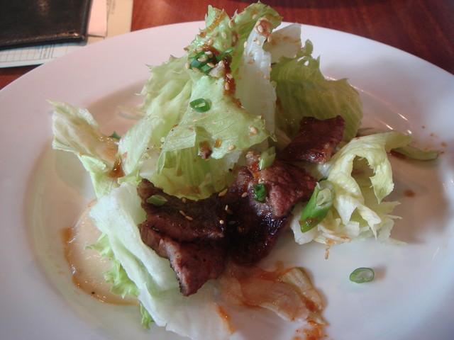 【食】Skylark加洲風洋食館part 2