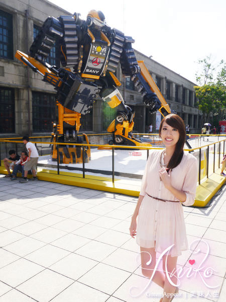 【台北旅遊】假日來文青一下! 誠品松菸店&吳寶春麵包這裡有。松山文創園區