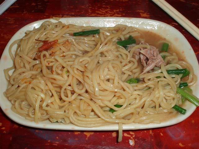 【食】<新竹>鴨肉許