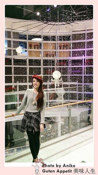 【台南旅遊】新光三越小西門。全台第一家!結合娛樂 x 文創 x 飯店的百貨公司