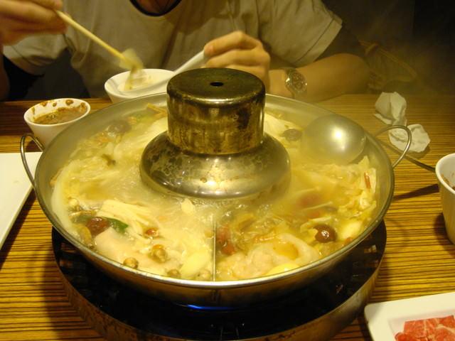 鍋大爺蒙古麻辣鍋