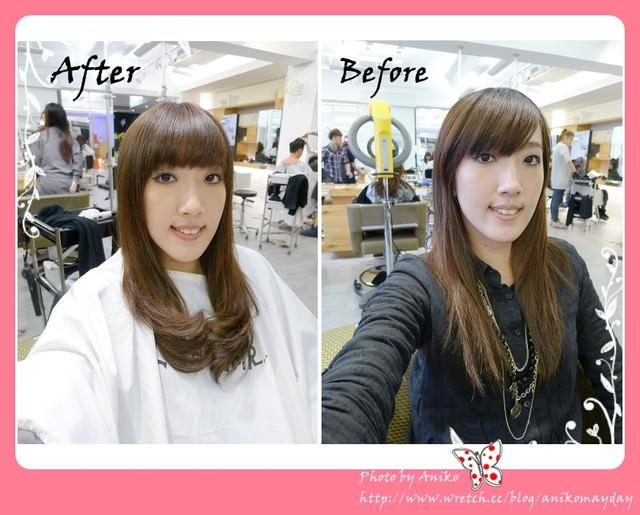【變髮】新春開工好氣色。補染護髮重現質感髮色