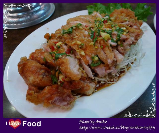 【妮。愛吃】相見恨晚平價泰國菜。泰北小館