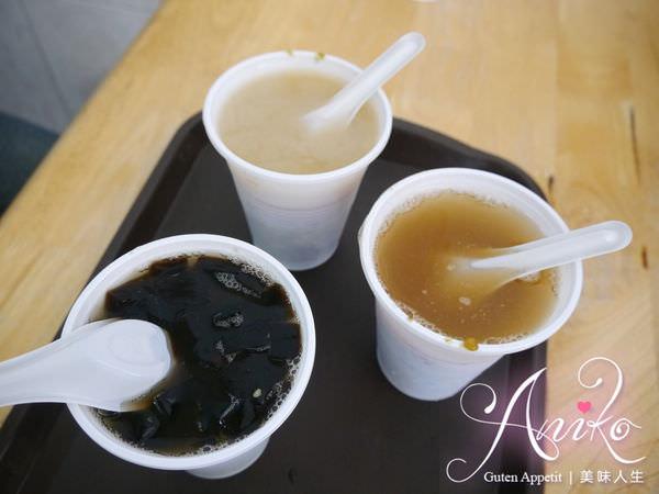 【妮❤吃】透心涼! 高雄平價綠豆湯老店。獅甲綠豆湯