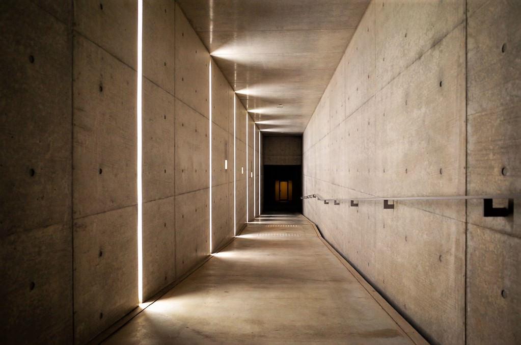 【日本住宿】直島 Benesse house Park。建築大師安藤忠雄打造!看似空無一物,實則蘊含深厚的旅館