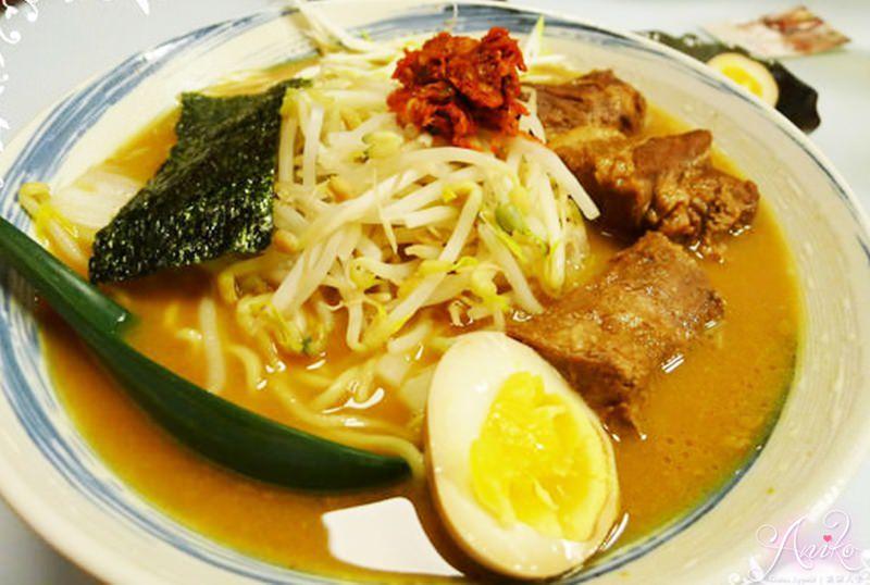 【台北美食】赤坂拉麵。源自日本~回訪N次吃不膩的電視冠軍拉麵