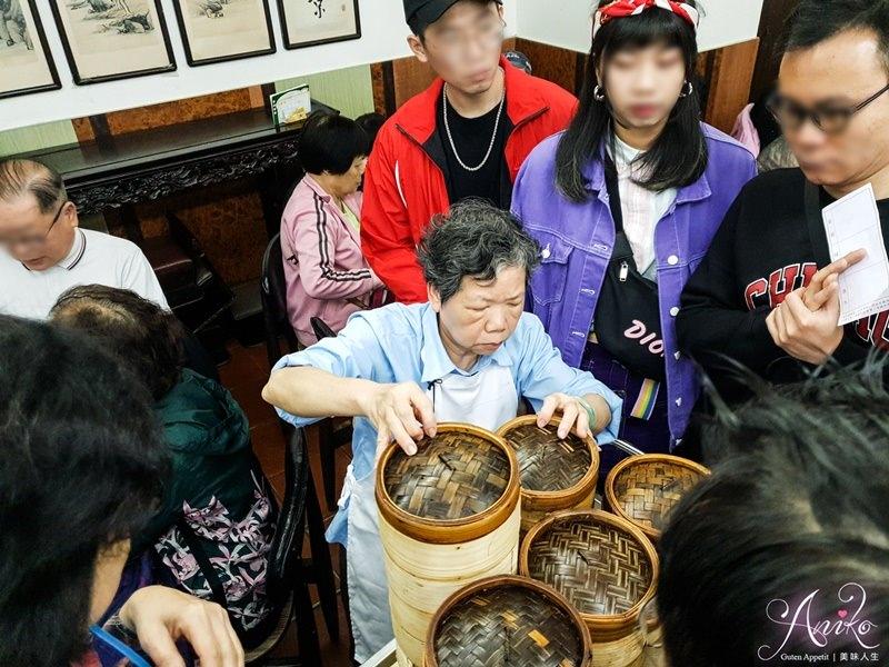【香港美食】蓮香茶室。香港知名百年老店蓮香樓~吃飯彷彿上戰場!體驗在地人的傳統早餐