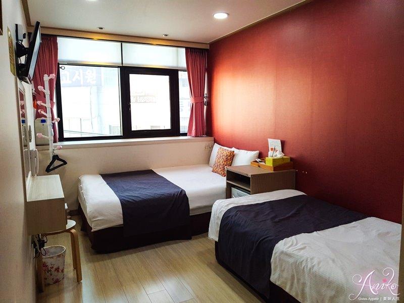 【韓國首爾旅遊】Hotel Kota。東大門住宿推薦!6號出口出站即到家~附早餐中文可溝通