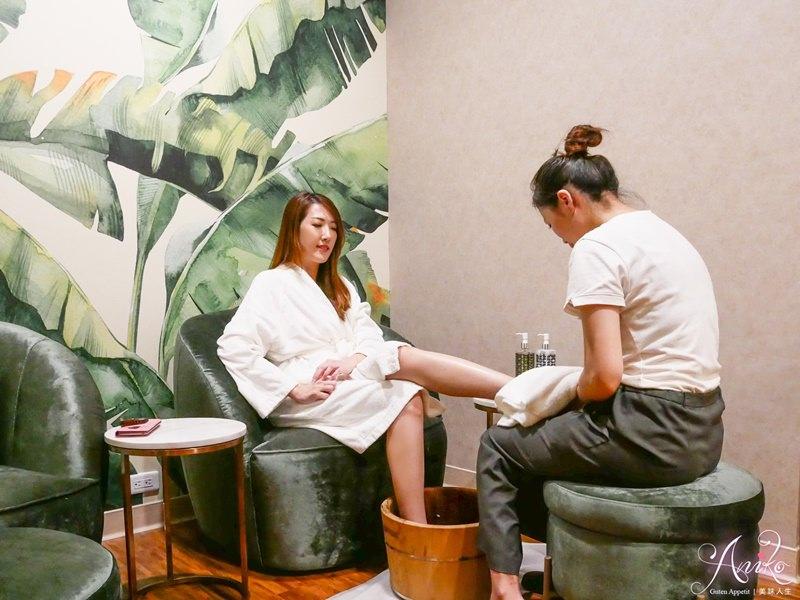 【台南Spa】名媛美肌 LADY'S BODY和緯店。新客體驗7折優惠~貴婦級的奢華Spa!從頭到腳全面呵護