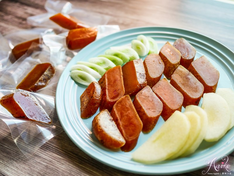 【台灣伴手禮】漁夫鮮撈烏魚子。年節伴手禮推薦!熱銷日本~拆開即食烏魚子一口吃