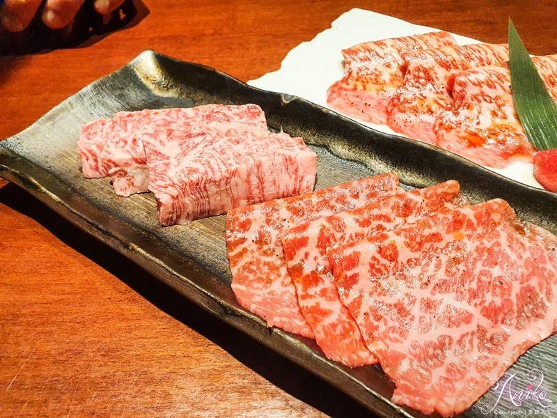 【台北美食】梵燒肉。豪宅中暗藏極致美味和牛~大腕前主廚與日本燒肉名店YORONIKU聯手打造