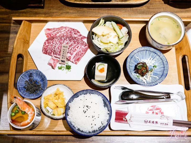 【台北美食】東港強和牛燒肉定食蘆洲旗艦店。只要388元品嚐高品質燒肉定食~白飯、味噌湯、飲料無限吃到飽!