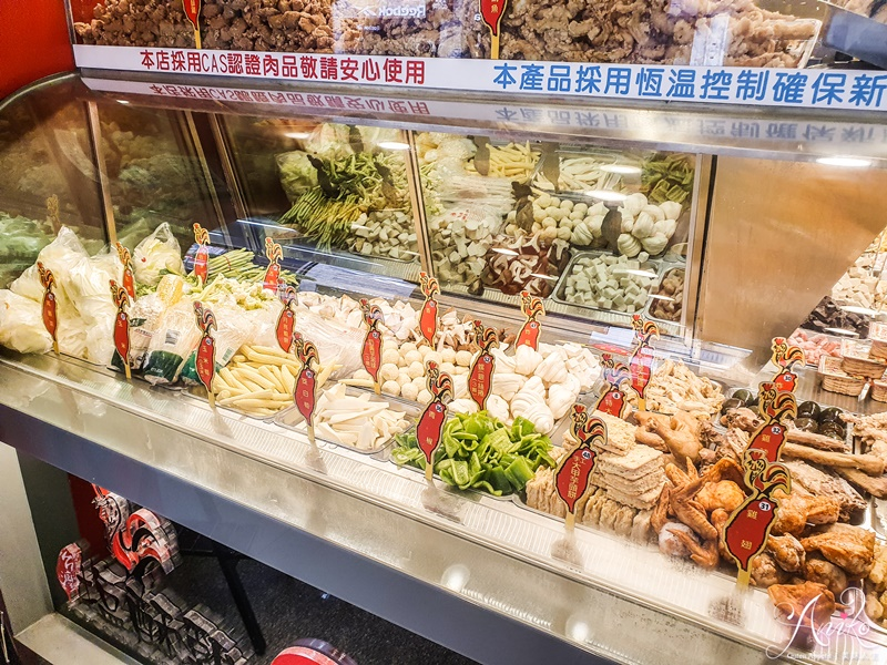 【永和美食】台灣鹹酥雞創始總店 (樂華店)。永和宵夜推薦!營業到半夜2點半~60多種餐點選擇好豐富
