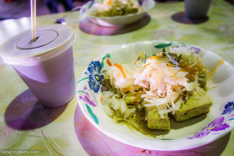 2015.Jan Food @ Hualien