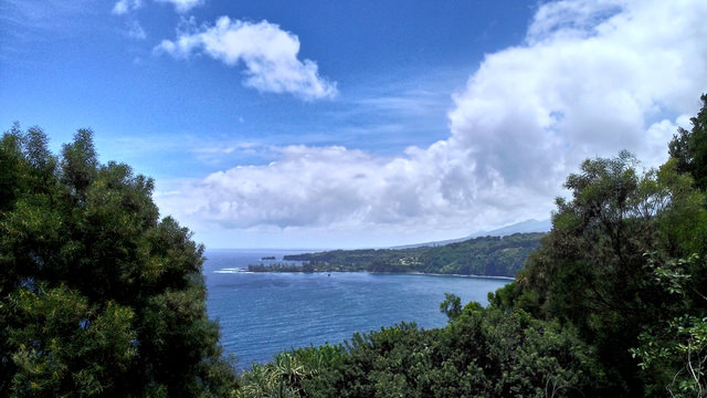 【旅人分享。久玲&乃倫】夏威夷蜜月 旅行 - 茂宜島