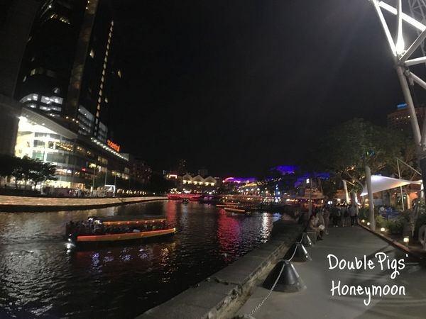 新加坡與馬爾地夫蜜月之旅