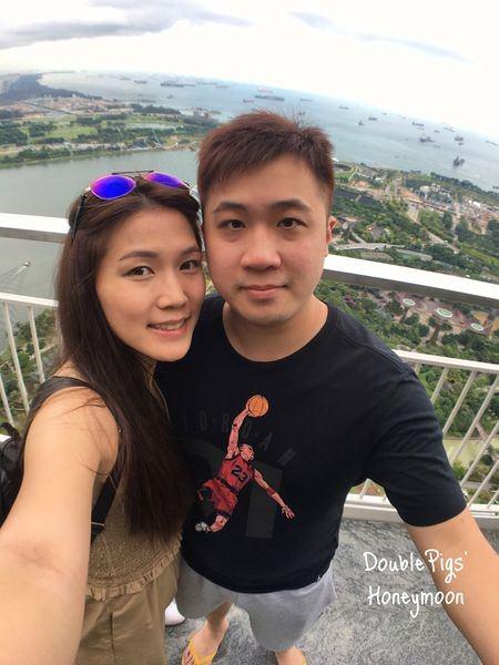 新加坡與馬爾地夫蜜月旅行