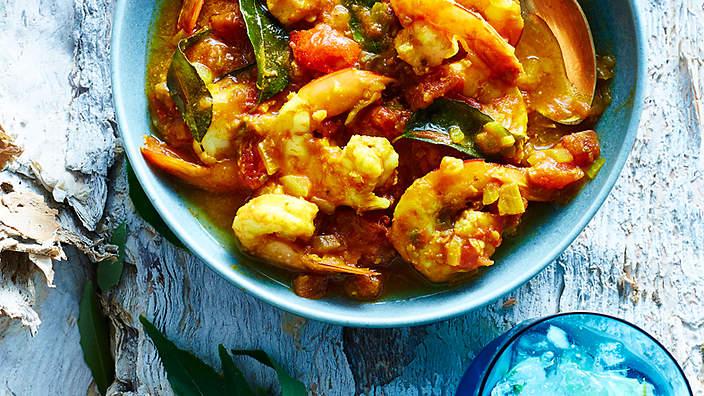 模里西斯,Mauritius,模里西斯旅遊,模里西斯美食,美食,克里奧爾Creole