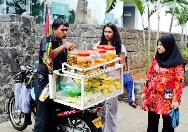 模里西斯,Mauritius,模里西斯旅遊,模里西斯美食,美食,醃製水果