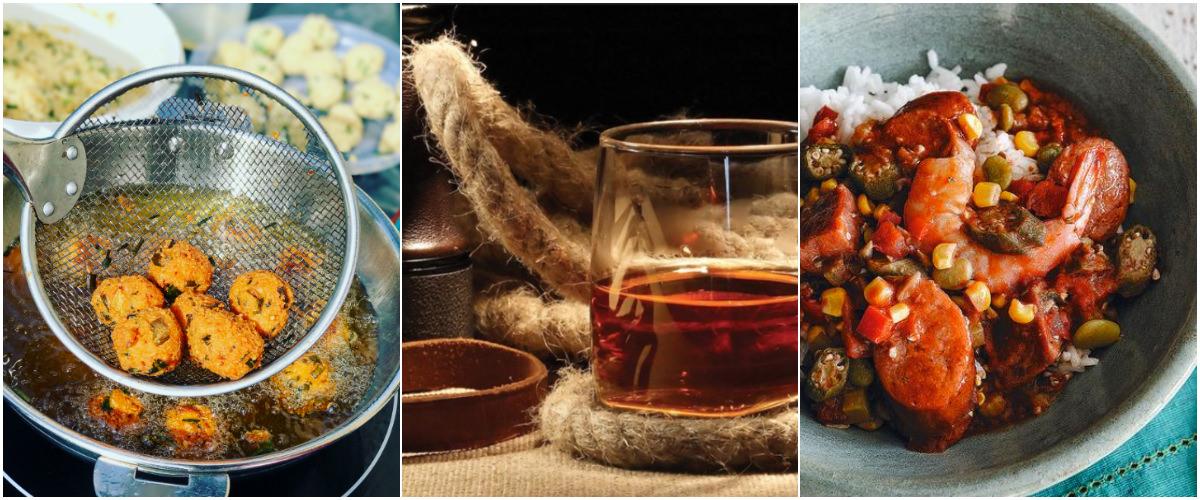 模里西斯,Mauritius,模里西斯旅遊,模里西斯美食,美食