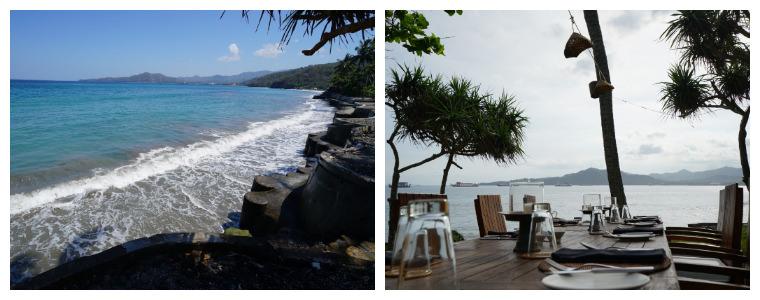 東海岸秘境住宿 阿里拉曼格斯Alila Manggis Bali