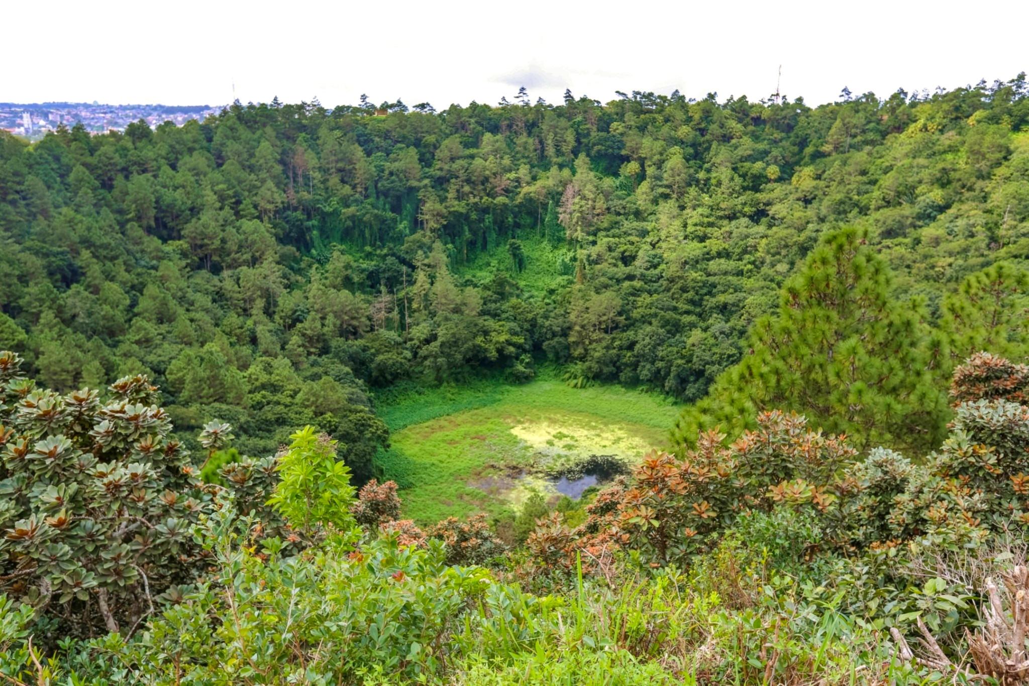 模里西斯,Mauritius,模里西斯景點,七色土,鹿洞火山口,模里西斯旅遊