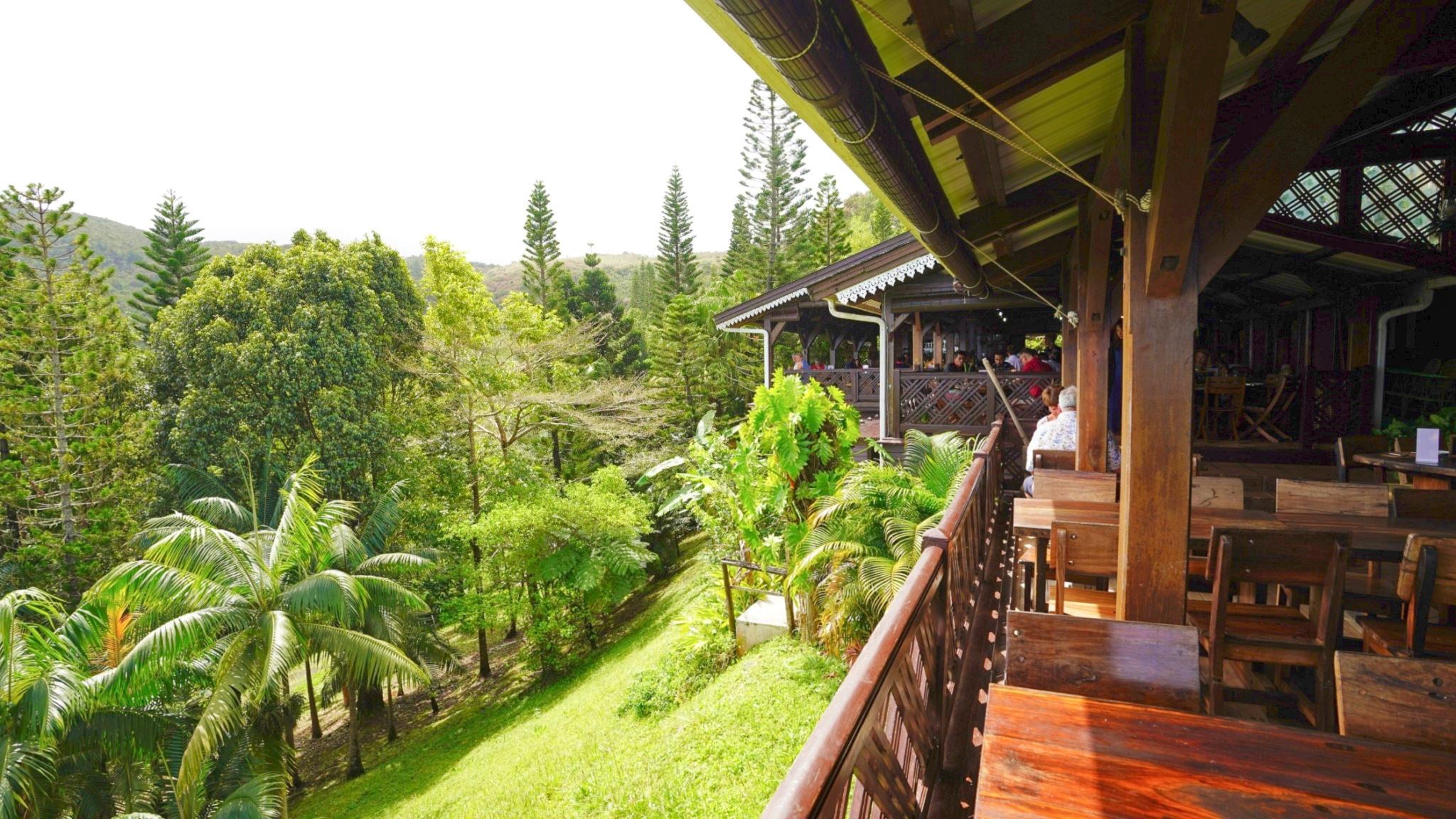 模里西斯,Mauritius,模里西斯景點,七色土,山頂景觀餐廳,模里西斯旅遊