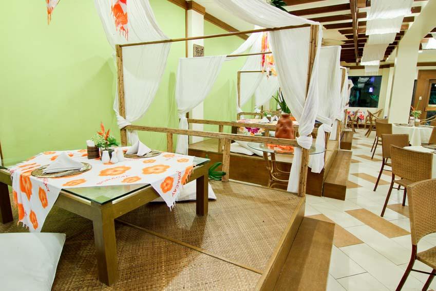長灘島-Best Western Tropics Hotel 佳西熱帶渡假村