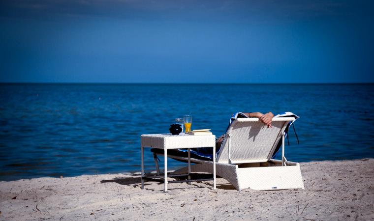 巴拉望住宿。藍色海灘渡假村BLUE BEACH CLUBS PALAWAN