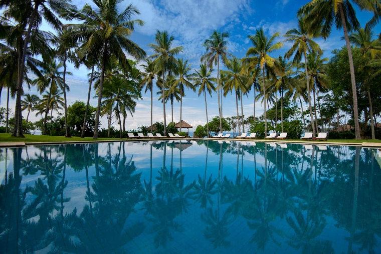 巴里島住宿。來趟完美的逃離 巴里島4座Alila渡假村