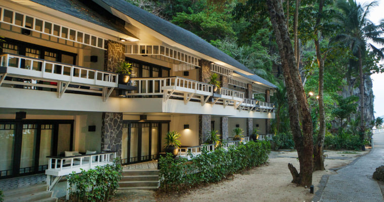 愛妮島全包式一島一飯店。拉根渡假村Lagen Island