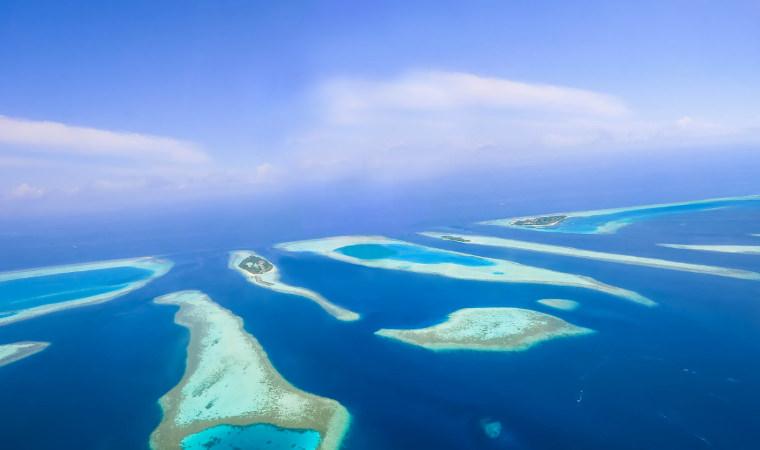 馬爾地夫。美好代名詞胡拉瓦利渡假村Hurawalhi Maldives Resort(交通篇)