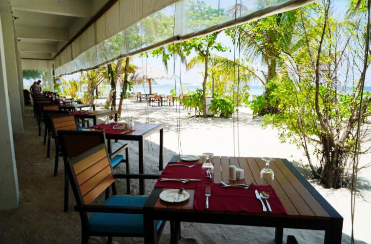 馬爾地夫。Plumeria雞蛋花酒店 提那度專屬居民島「類」度假村住宿體驗