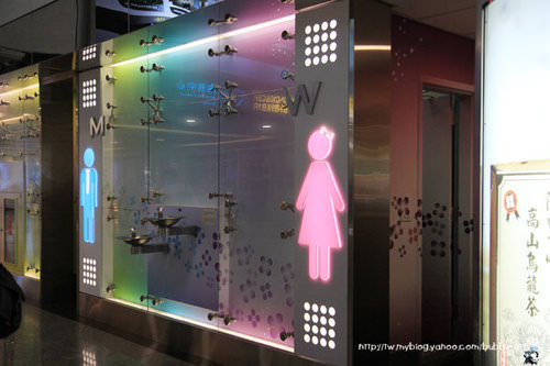 2011.04講台語嘛也通的新加坡DAY1 (上) – 新加坡濱海灣金沙酒店.有著空中花園和一大片無邊際夢幻泳池