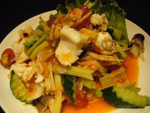 【台中泰式】湄南河泰式料理